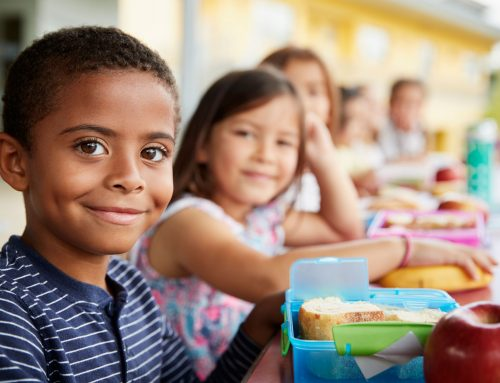Free School Meals Programs Broadened During Coronavirus Pandemic