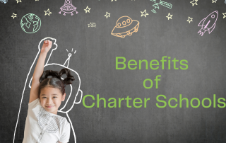 Benefits of Charter Schools
